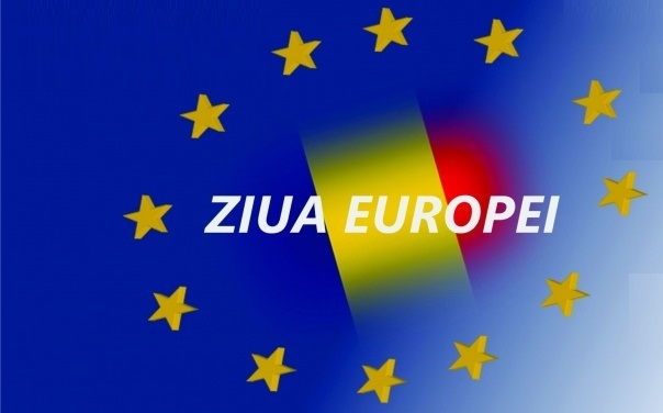De Ziua Europei