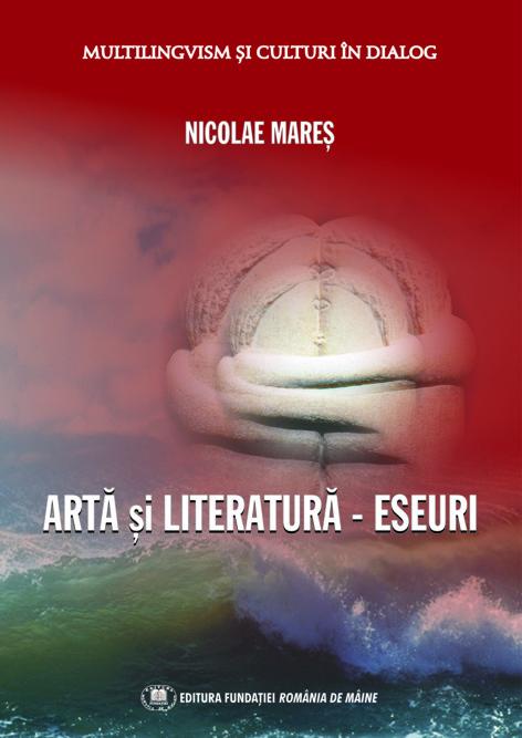 Nicolae Mareş – Multilingvism şi culturi în dialog