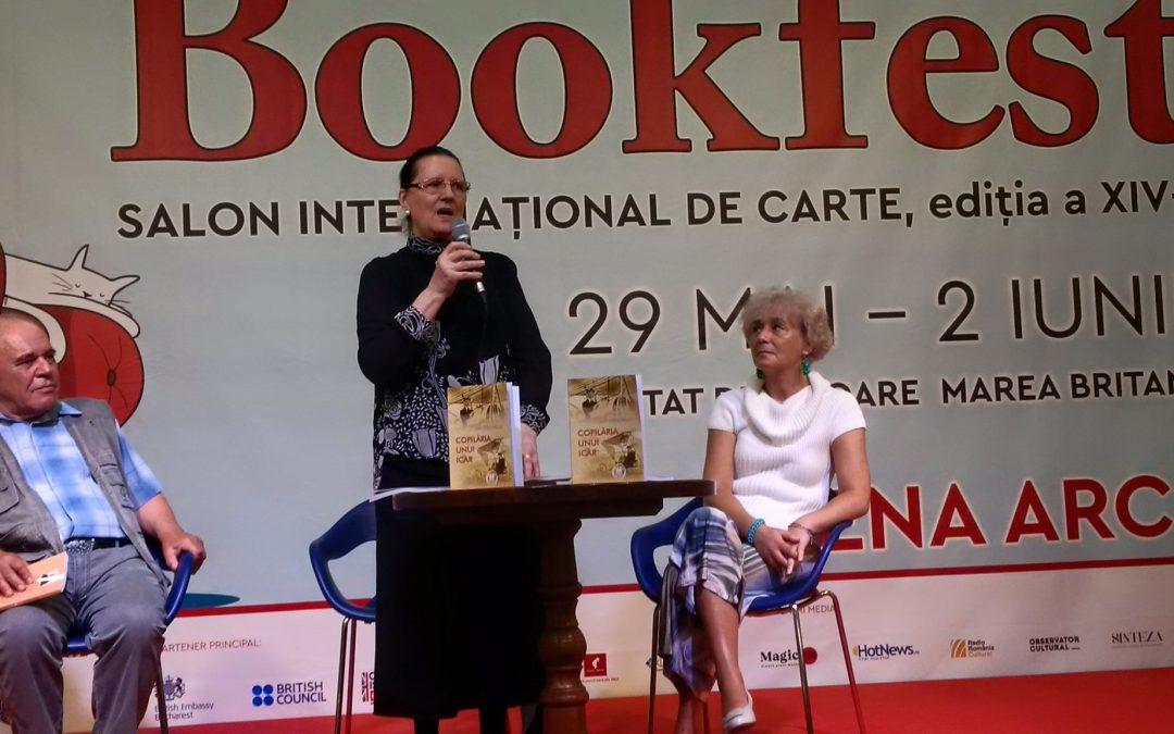 BOOKFEST 2019 – LECTURA CA FORMĂ A LIBERTĂȚII