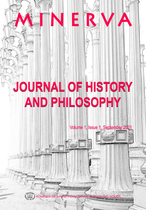Lansare: MINERVA – Journal of History and Philosophy